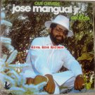 Jose Mangual Jr. Y Su Orquesta - Que Chevere (Campanero)