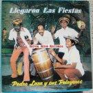 Pedro Laza Y Sus Pelayeros - Llegaron Las Fiestas (Discos Fuentes)