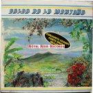 Salsa De La Montaña (Orquesta Mulenze, Costa Brava & Conjunto Chaney  (Hitt Makers)