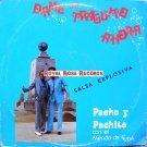 Pacho Y Pachito - Salsa Explosiva Con El Mendo (Momo)