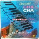 Jose Curbelo & His Orchestra - Instrumental Cha Cha, Mambo, Merengue (Fiesta)