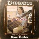 Daniel Escobar - Omnibus (Fonovox)