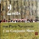 Paco Navarrete Y Su Conjunto Show 2 Sets