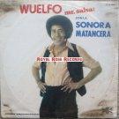Wuelfo - Mr. Salsa Con La Sonora Matancera (Orfeon)