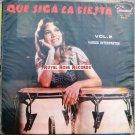 VA-Que Siga La Fiesta Vol. 2 (Carnaval)