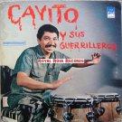 Cayito Y Sus Guerilleros - Cayito Y Sus Guerilleros (GAS)