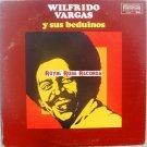Wilfrido Vargas - Y Sus Beduinos (Teca)