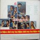 Los Hijos Del Rey - Con Fernandito Villalona (Karen)
