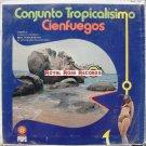 Conjunto Tropicalísimo Cienfuegos - Conjunto Tropicalísimo Cienfuegos (Capitol Pops)