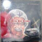 Tito Puente And His Orchestra - Ce' Magnifique (Vocals: Azuquita) (Tico)