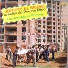 Johnny El Bravo - Construyendo Un Proyecto (JAJ)