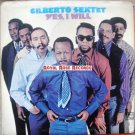 Gilberto Sextet - Yes, I Will (Tico)