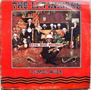 The Latinaires - Camel Walk (Fania)