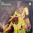 Los Virtuosos - La Tribu En New York (Discolor)