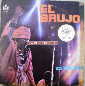 Los Virtuosos - El Brujo (Discolor)