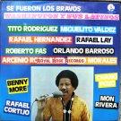 Washington Y Sus Latinos - Se Fueron Los Bravos (Fonobisa)