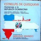 Estrellas De Quisqueya - Homenaje A La Republica Dominicana Con Joseito Mateo Y Mas (Solo)