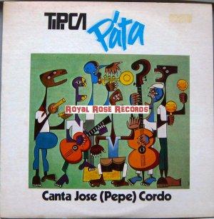 Tipica Pata - Canta Jose (Pepe) Cordo (Tania)