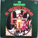 El Negrito Truman Y Su Combo Los Modernos - Mi Navidad (Kubaney)