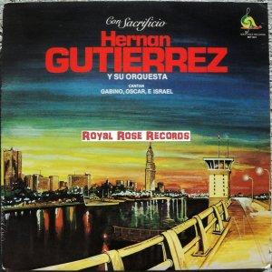 Hernan Gutierrez - Con Sacrificio (MR)