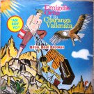 Emigdio Ortiz Y Su Charanga Vallenata - Asi Soy Yo (Funny)