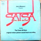 VA-Salsa Original Motion Picture Soundtrack (2LP) (Fania)