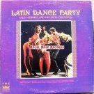 Lalo Morales - Latin Dance Party (Crown)