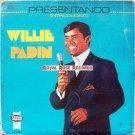 Willie Padin - Presentando (Seeco)