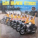 Los Black Stars - A Toda Maquina (Sonolux )
