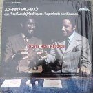 Johnny Pacheco - La Perfecta Combinación (Fania)