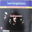 Orchestra Flamboyan - Los Coquetones (Cotique)