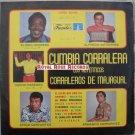 Los Autenticos Corraleros de Majagual - Cumbia Corralera (Discos Fuentes)