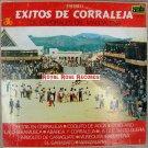 Los Caporales De Magdalena - Exitos De Corraleja (Zeida)