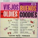 Pete Terrace - Viejos Pero Buenos (Colpix)