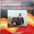 Eddie Bastian - Salsa Con Sabor (EBC)