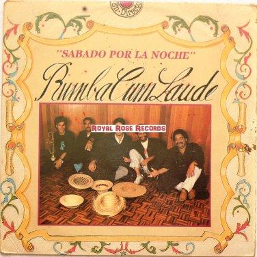 Rumba Cum Laude - Sabado Por La Noche (TH)