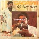 Casama - Cafe Sabor Mayor (Casama)