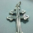 CROSS OF LORRAINE FRENCH FOREIGN LEGION MAGNUM PENDANT