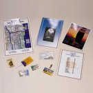 Letter Size Laminating Pouches 3 MIL (50 Pack)