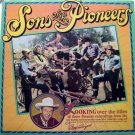 Sons of the Pioneers LP - Historic Edition - 1982 Sealed