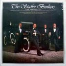 Statler Brothers - 10th Anniversary LP - Mercury 1980