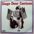 Stage Door Canteen – Heartland Music LP 1987 – 4-Record Set