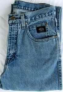 Harley Davidson Traditional Fit Denim Jeans Men�s 30x34 Medium Blue C