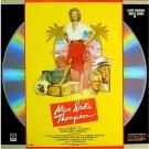 MISS SADIE THOMPSON LaserDisc--SEALED! Rita Hayworth