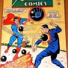 ACTION Comics #341...Sept 1966...Very Good/Fine Condition!