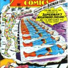 ACTION Comics #344...Dec 1966...Very Fine/Near Mint Condition!