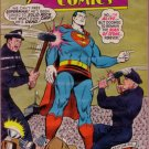 ACTION Comics #352...July 1967...Very Good/Fine Condition!