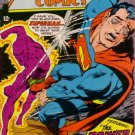 ACTION Comics #361...March 1968...Very Good/Fine Condition!
