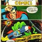 ACTION COMICS #370...Dec 1968...Fine/Very Fine Condition