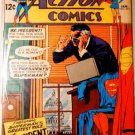 ACTION COMICS #371...Jan 1969...Fine/Very Fine Condition
